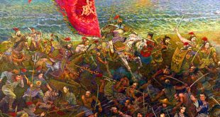 Ejército de Qi Jiguang contra los wakos