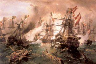 Segunda batalla naval de Lissa